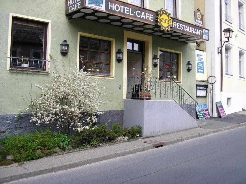 Ostern in der Fränkischen Schweiz