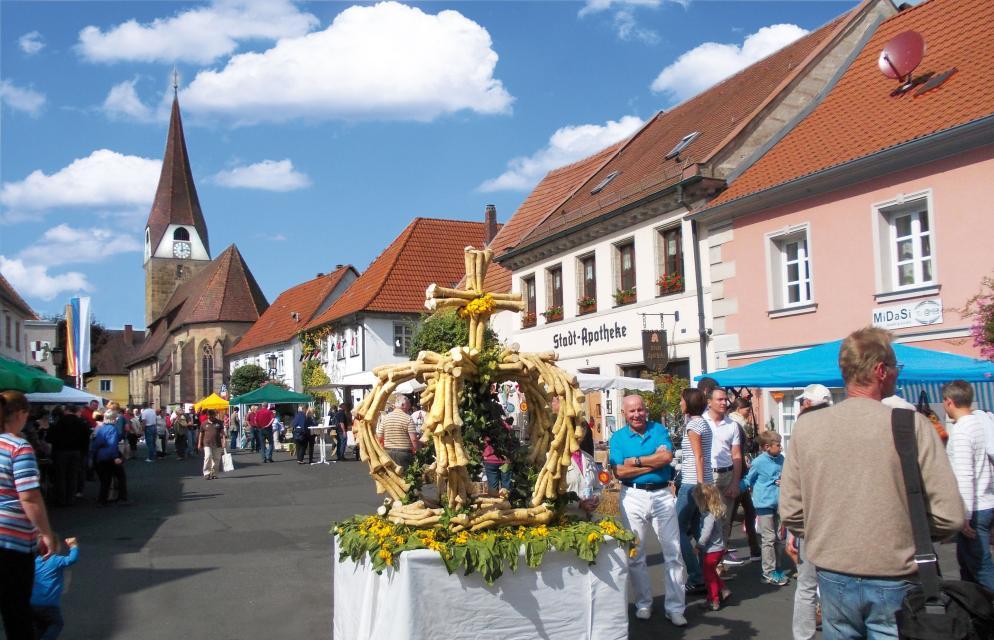 - TI Baiersdorf