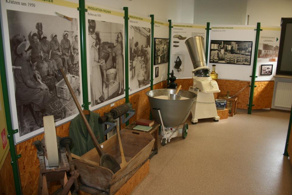 Meerrettich-Museum