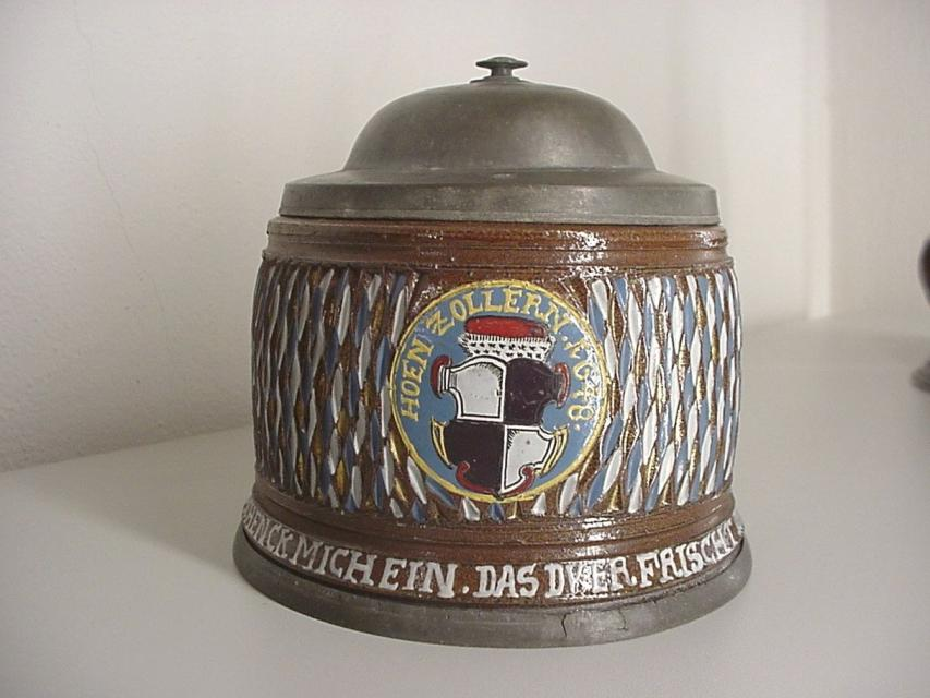 Krügemuseum Creußen