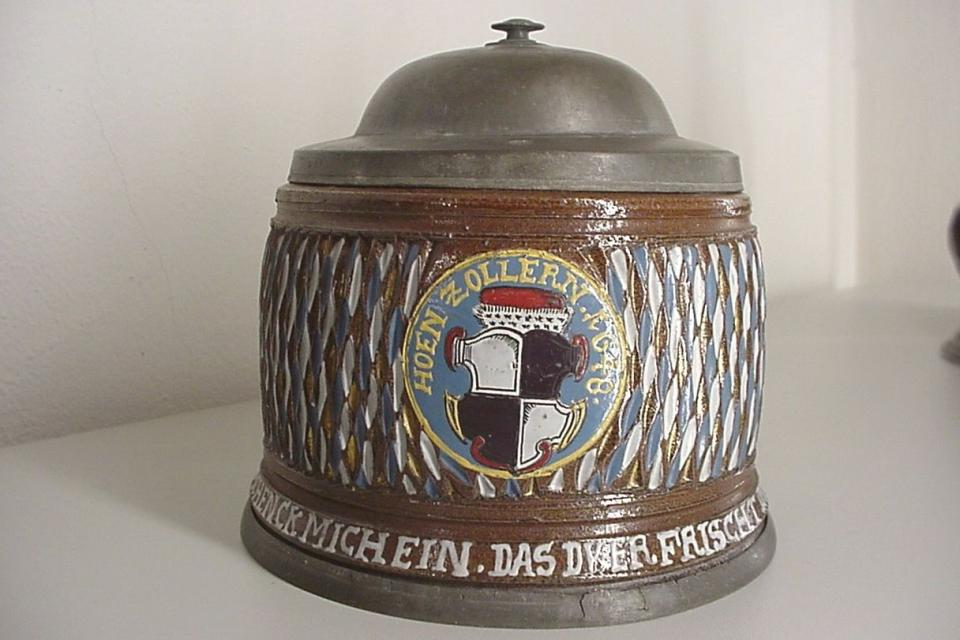 - Krügemuseum