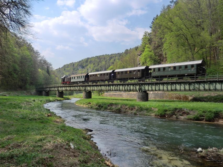 Roland Hohe - Tourismuszentrale Fränkische Schweiz / Hohe