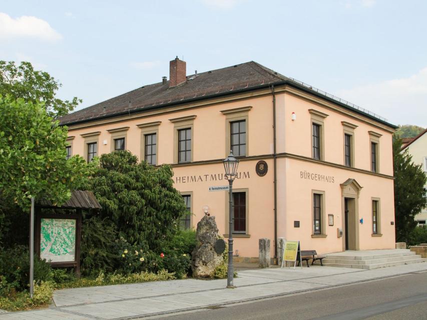 - TI Ebermannstadt