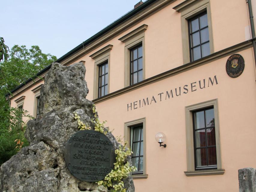 Heimatmuseum Ebermannstadt