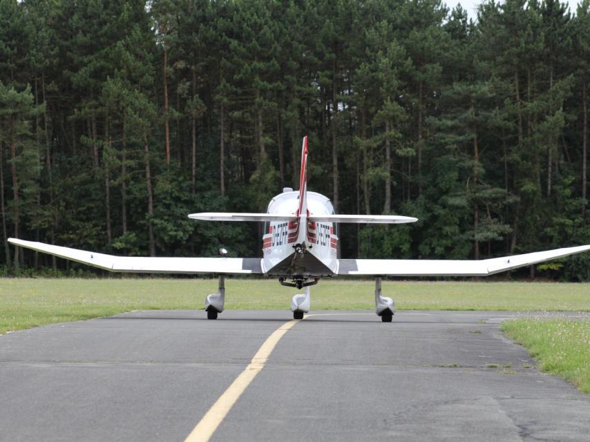 Fränkische Fliegerschule Feuerstein