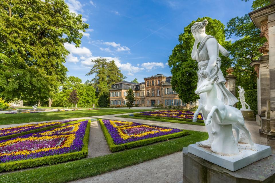 Bayerische Verwaltung der staatlichen Schlösser, Gärten und Seen, Thomas Köhler -
