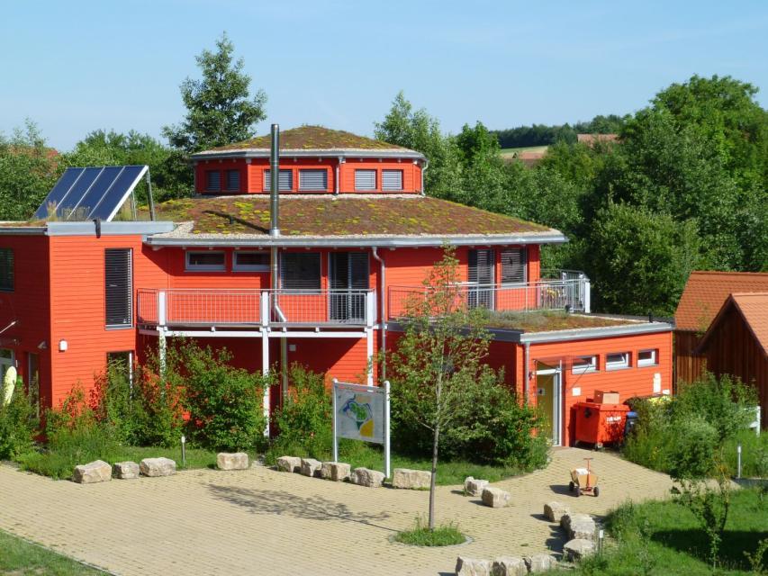 - Umweltstation Liasgrube