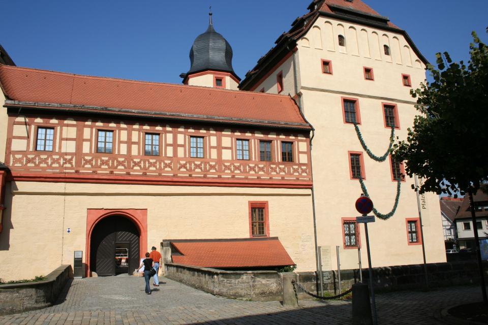 Pfalzmuseum Forchheim