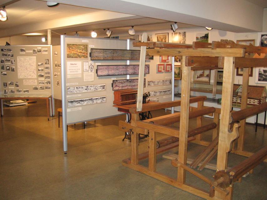 Braunauer Heimatmuseum