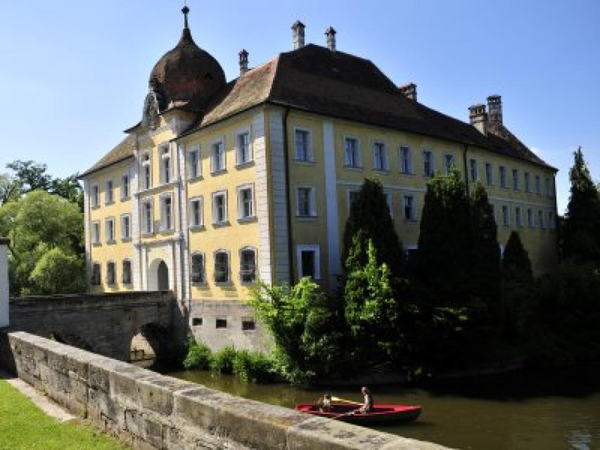 - Schloss Thurn GmbH & Co Erlebnispark KG