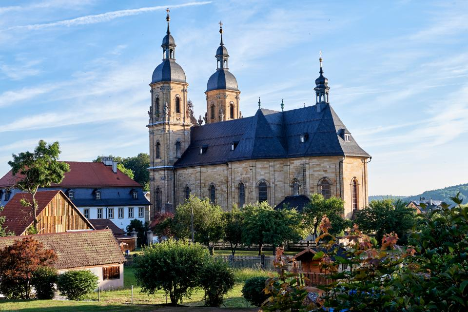 Basilika Gößweinstein