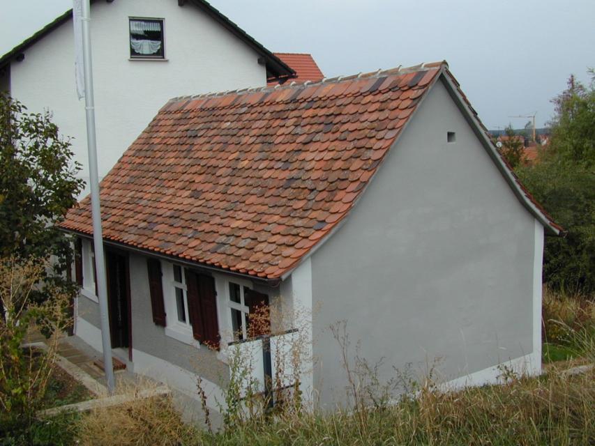 Museum Tropfhaus Sassanfahrt