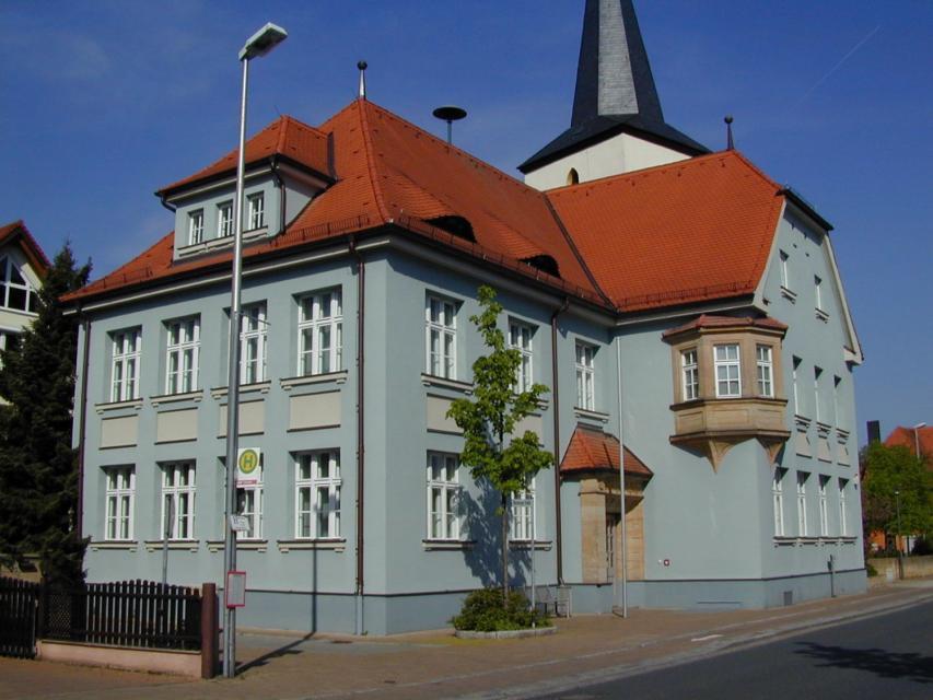 Alte Schule Hirschaid