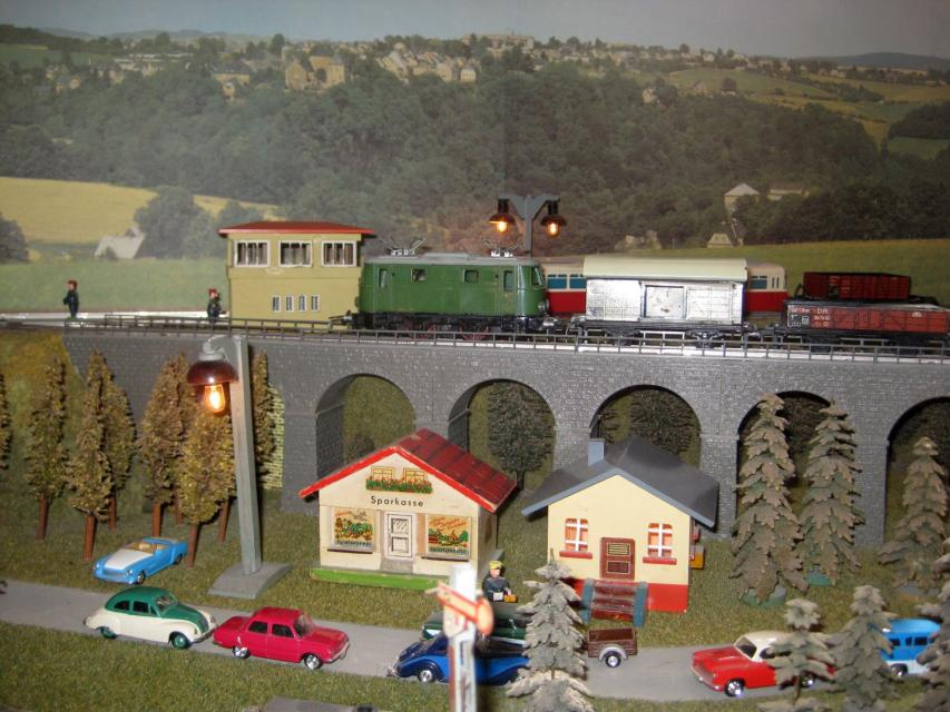Modelleisenbahnmuseum