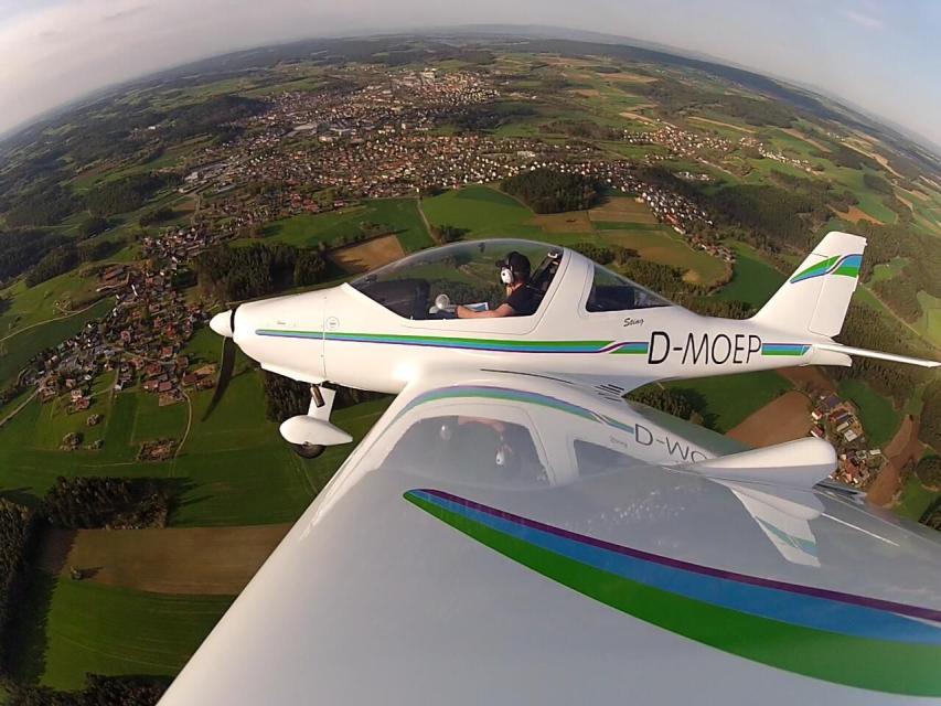 Luftsportverein Pegnitz