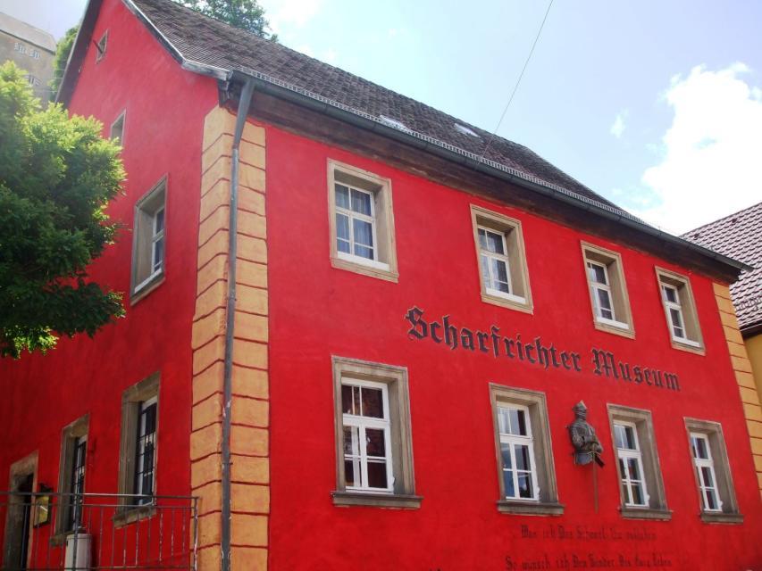 Scharfrichtermuseum Pottenstein
