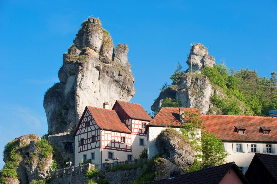 Fränkische Schweiz-Museum