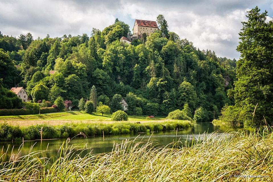 - TZ Fränkische Schweiz / Trykowski