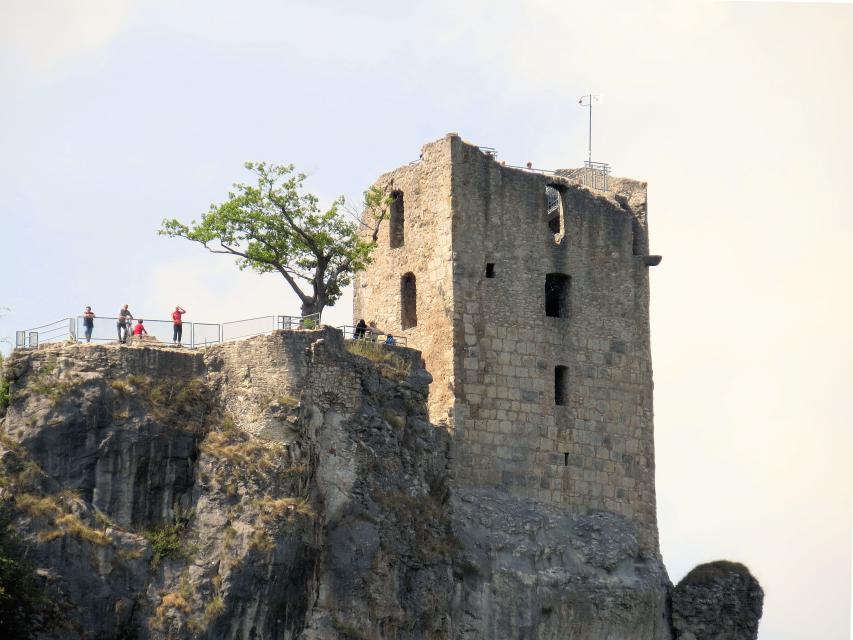 - Tourismuszentrale Fränkische Schweiz / Roland Hohe