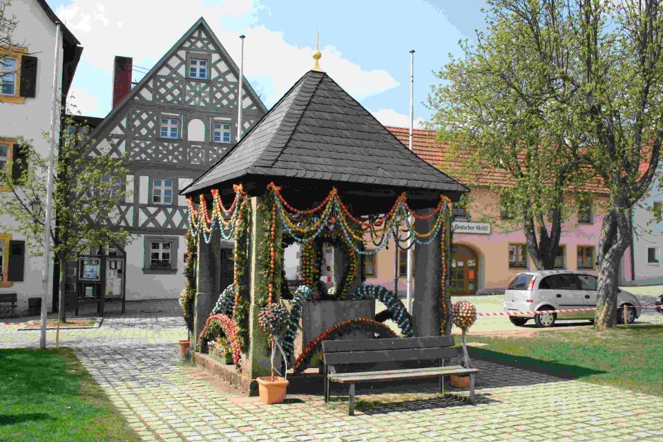- Foto: Stadt Hollfeld