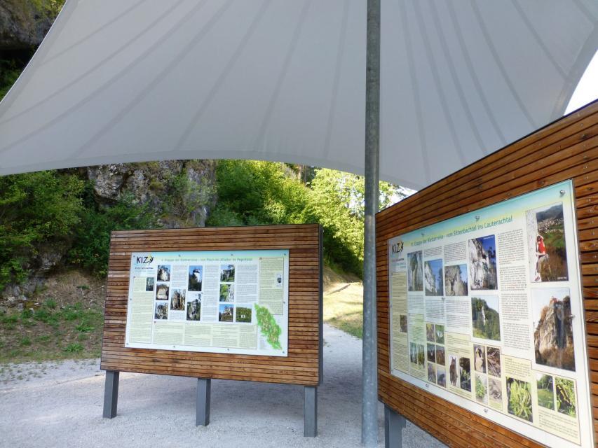 Kletter-Infozentrum Obertrubach