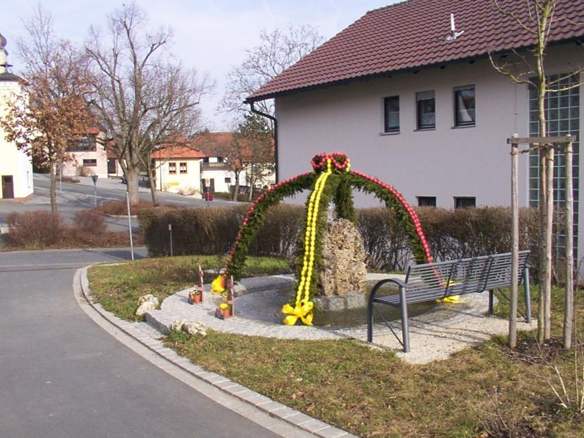 - Gemeinde Ahorntal