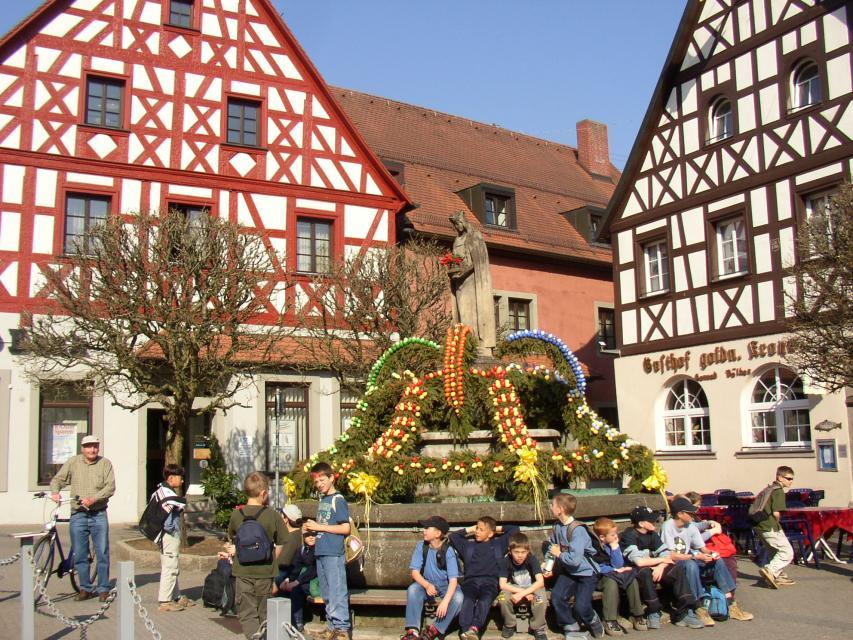 - Foto: Stadt Pottenstein