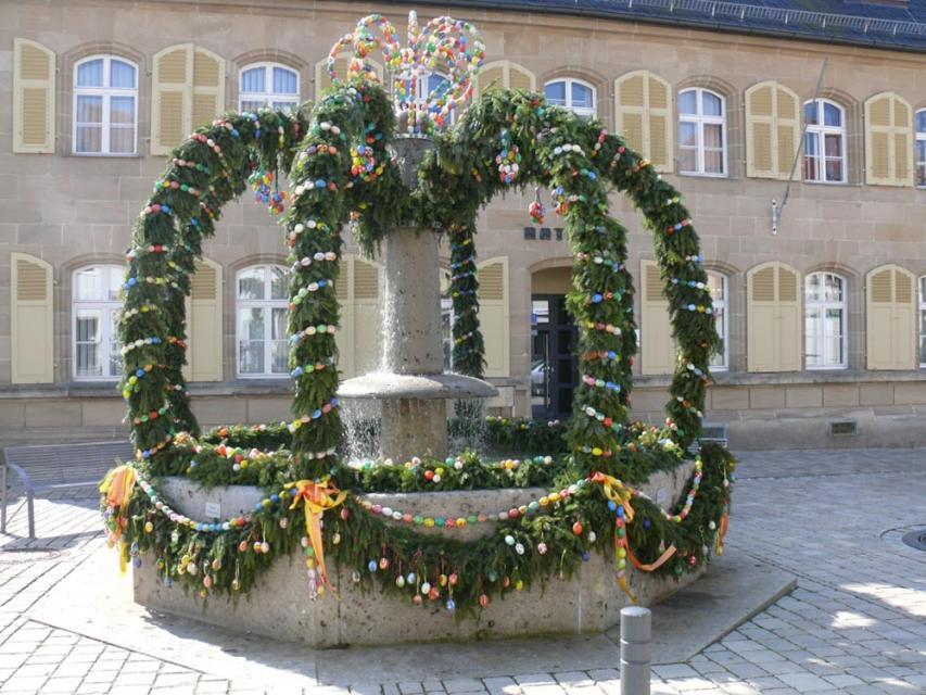 - Foto: Stadt Pegnitz