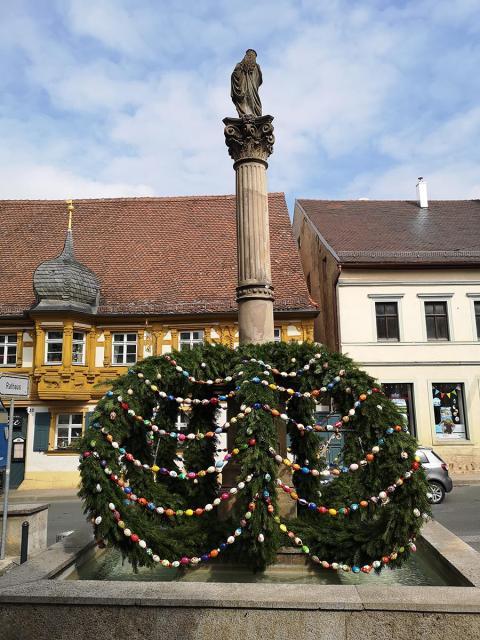- Stadt Scheßlitz