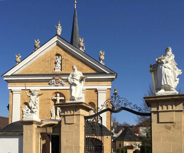 Pfarrkirche Maria Himmelfahrt