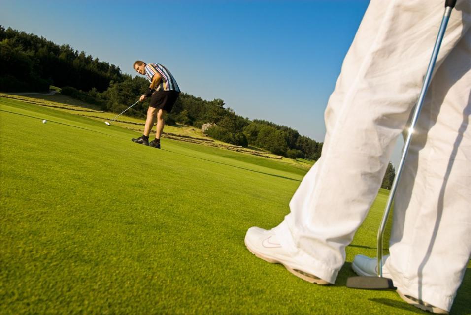 Golfanlage Weidenloh