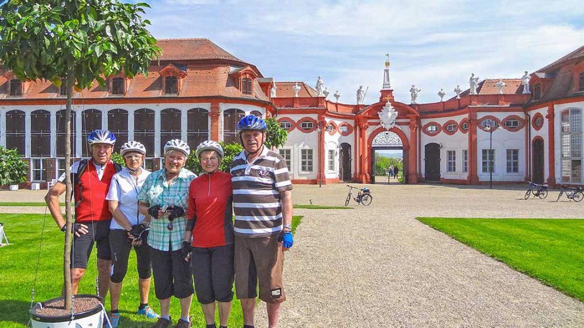 Bamberg & Rad - geführte Radtour durch die Fränkische Toskana