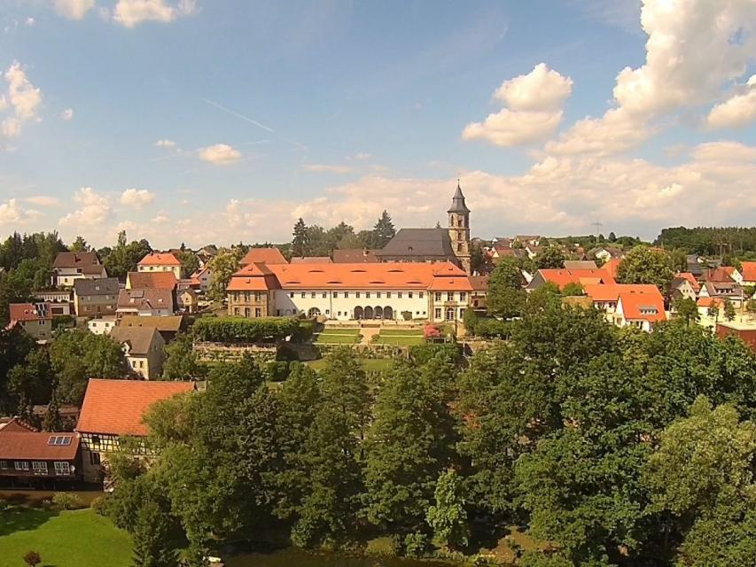 Dreifaltigkeitskirche Neudrossenfeld