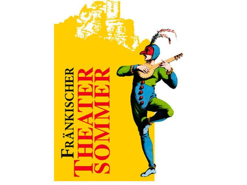 Landesbühne Oberfranken - Fränkischer Theatersommer