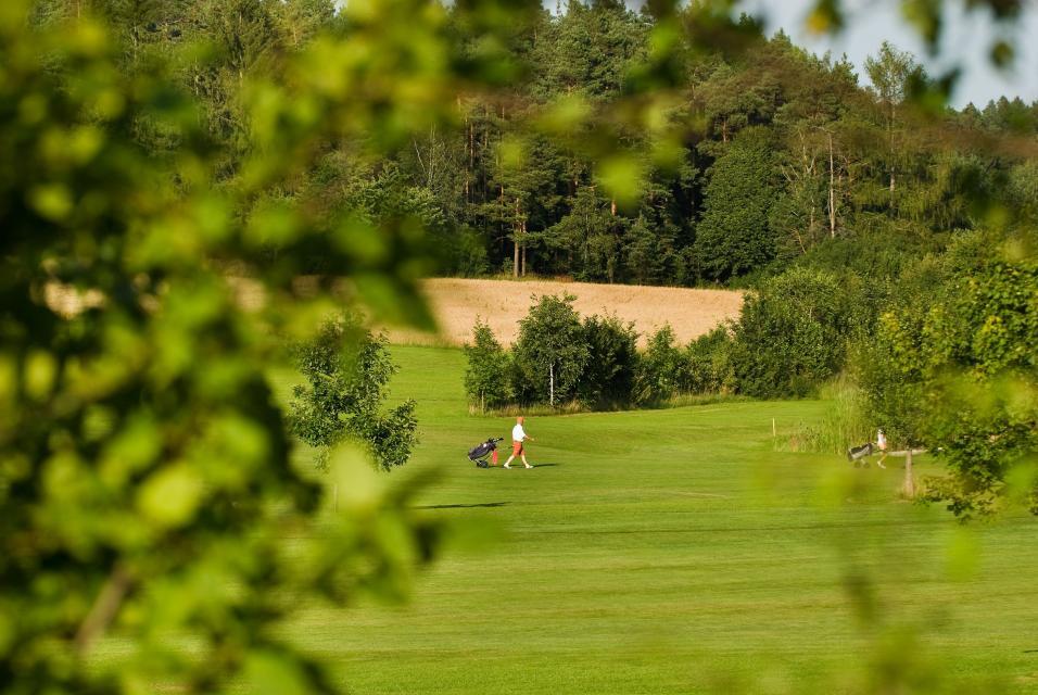 Golf Driving Range Hauptsmoor Strullendorf