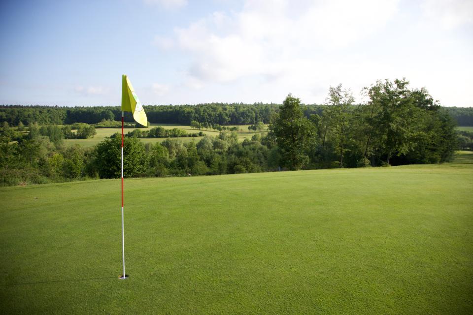 Golfclub Bamberg auf Gut Leimershof