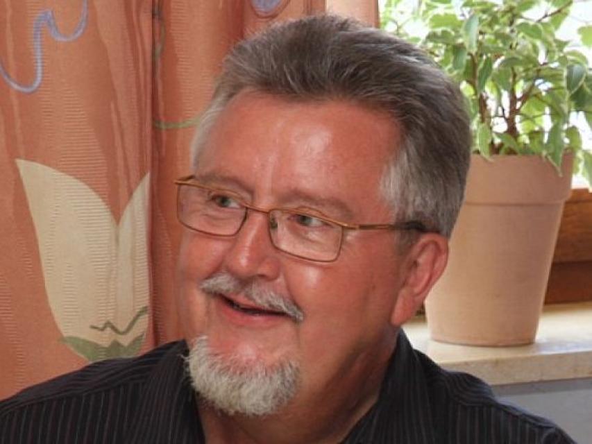 Helmut Pfefferle