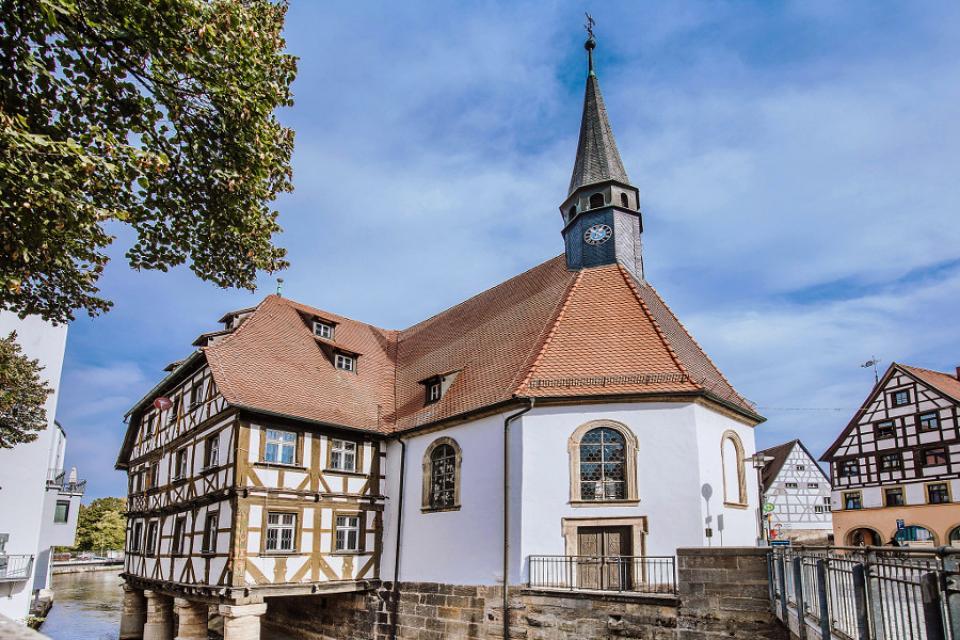 Spitalkirche St. Katharina