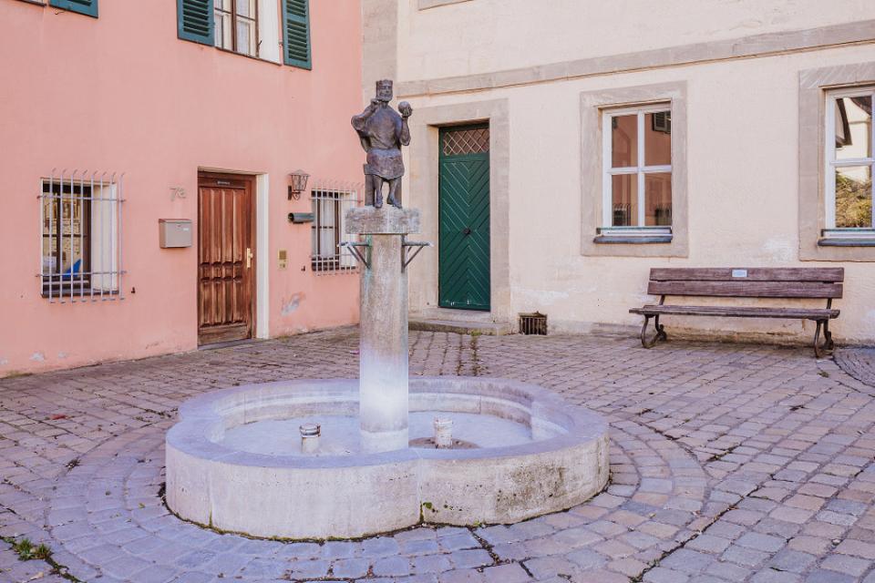Konradbrunnen