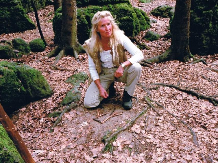 Rosa Schmidt-Köhler
