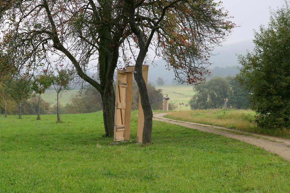 Kunst- und Besinnungsweg Litzendorf