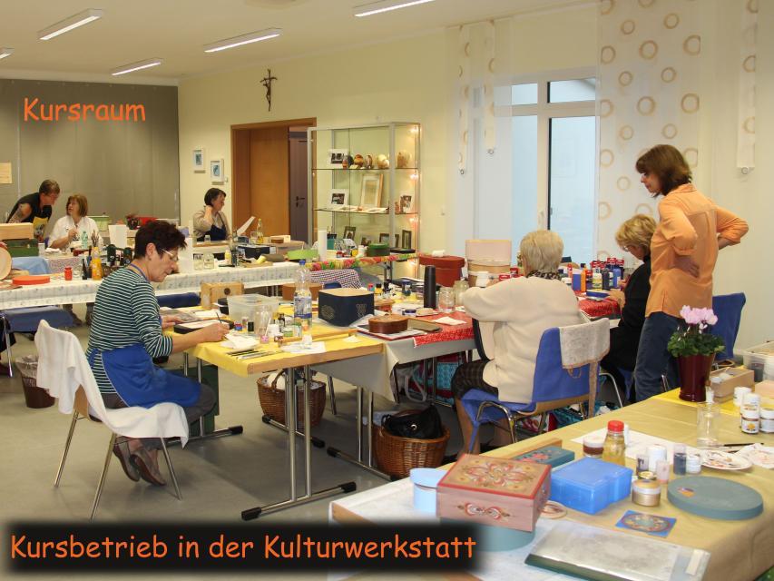 Kulturwerkstatt Fränkische Schweiz