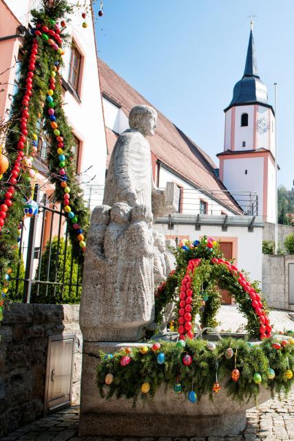 TZ Fränkische Schweiz / Florian Trykowski - Gemeinde Obertrubach - Florian Trykowski