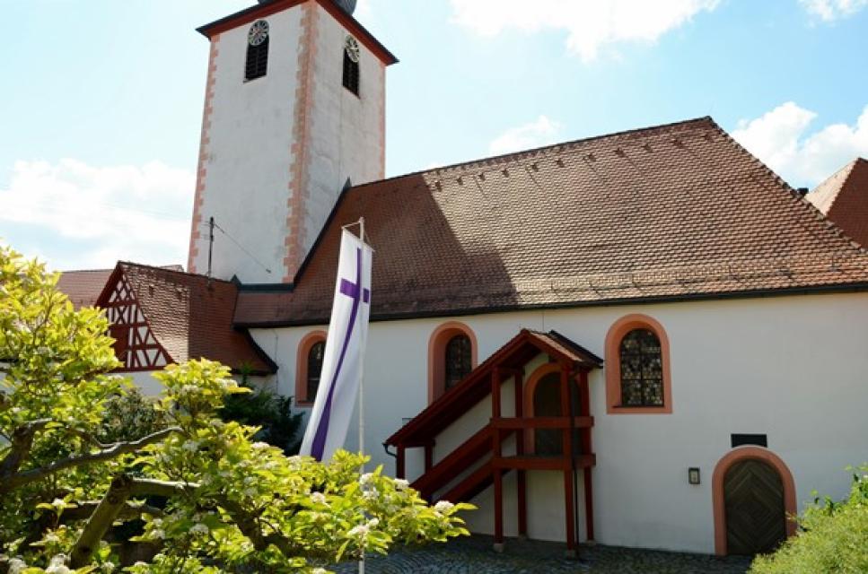 Pfarrkirche Affalterthal
