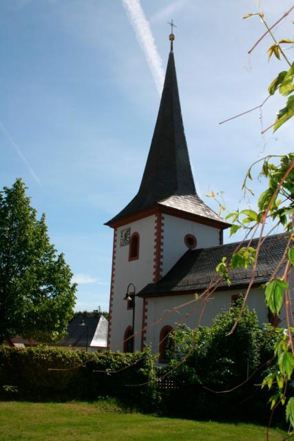 St. Bartholomäus, Freienfels