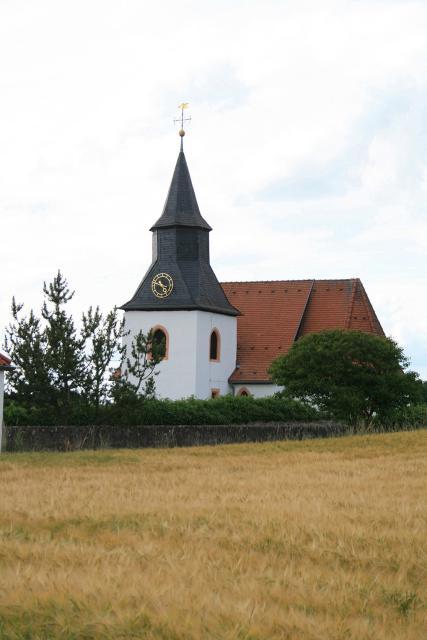Pfarrkirche Krögelstein