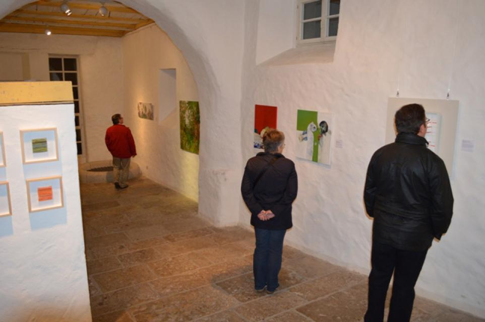 Internationale Kunstausstellung