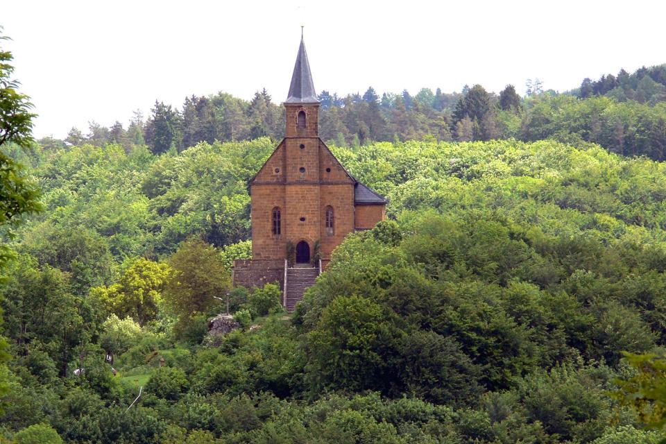 Gügelkirche St. Pankratius