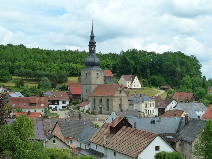 St. Jakob Obernsees
