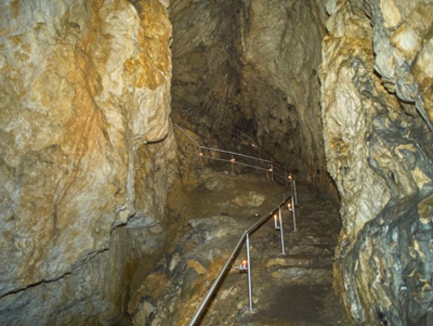 Rosenmüllershöhle